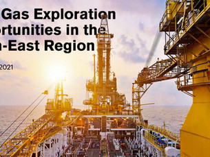 Oil & Gas Exploration Opportunities in the North Eastern Region of India