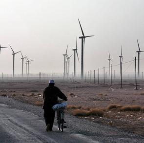 India Emerging as a Global Renewable Hotspot