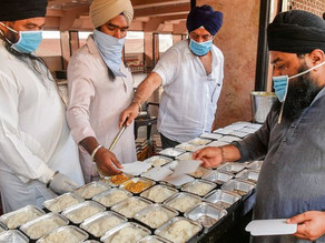 An appeal to SGPC for bolstering healthcare