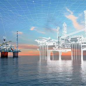 Leveraging Digitalization for Oil and Gas Recovery in a Post-COVID World