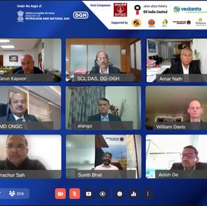 Upstream Ahead 2021 Virtual Summit