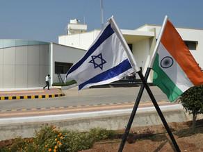 India walks the tightrope, again