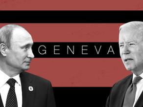 US-Russia Ties May Still Be Uncertain Despite Biden-Putin Meet