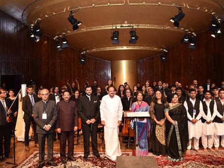Chiragh: A Concert Beyond Borders