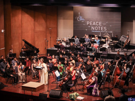 Peace Notes Concert