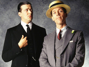 PG Wodehouse: Why India still holds a flame for the English author