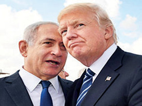 Bibi's desperate move