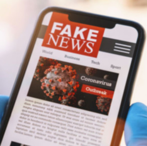How the COVID-19 Pandemic Forced a War on Misinformation