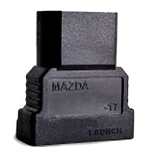 Переходник Mazda 17 Pin Для Launch x431