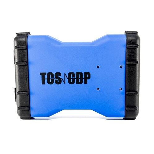 Авто Сканер Autocom TCS CDP+ USB + Bluetooth