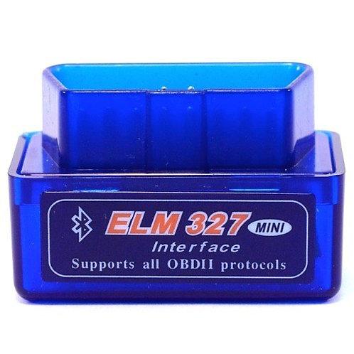 ELM327 Bluetooth Mini
