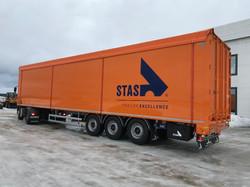 Stas trailers Екатеринбург