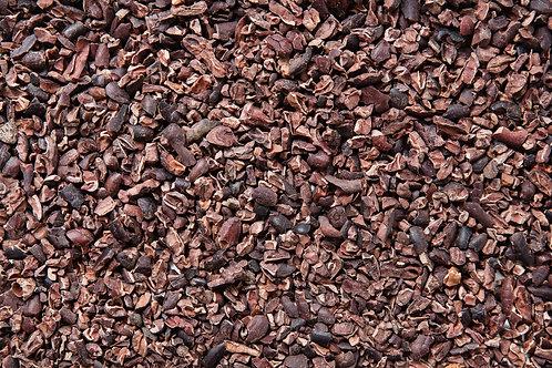 EL SALVADOR Granella di fave di cacao Fino de Aroma · Bulk Cacao Beans