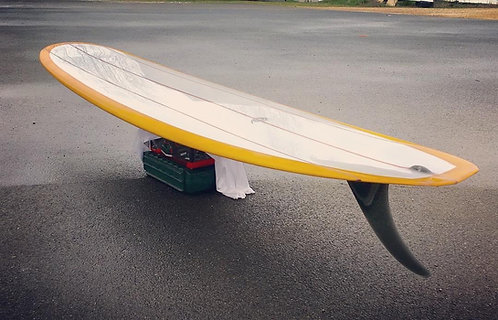 COOPING 9'2'' // 1200€