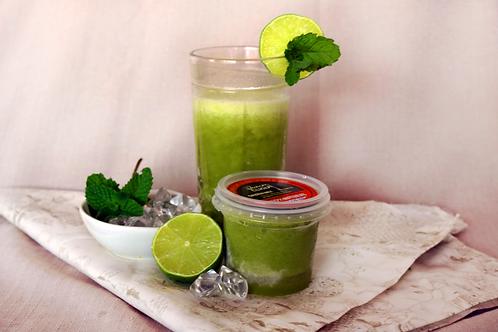 Polpa detox green