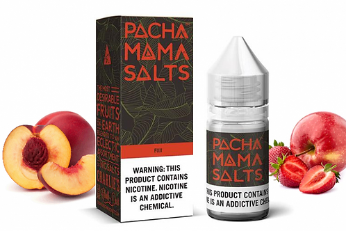 Pachamama Salts Fuji