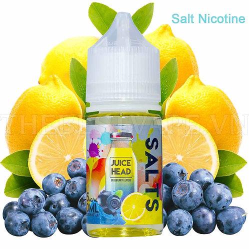 Juice Head Salts Blueberry Lemon