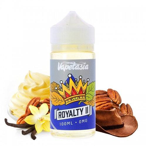 Vapetasia Salts Royalty II