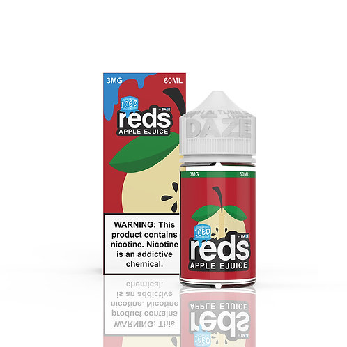 Reds Apple ICE