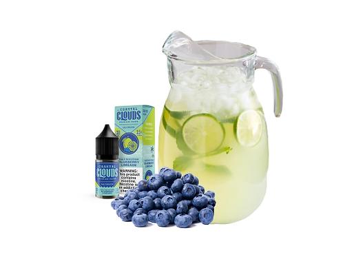 Coastal Clouds Blueberry Limeade