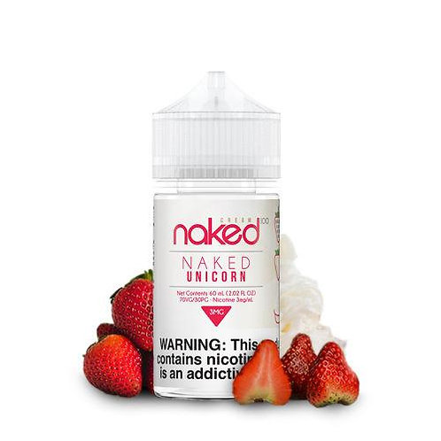 Naked 100 Naked Unicorn