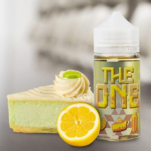 The One Lemon Pie