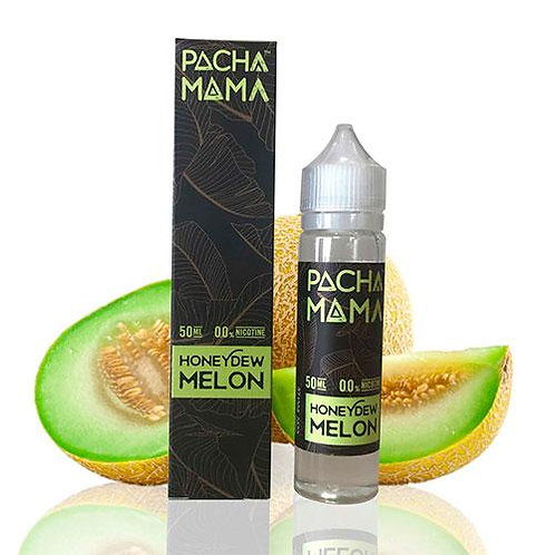 Pachamama Honeydew Melon
