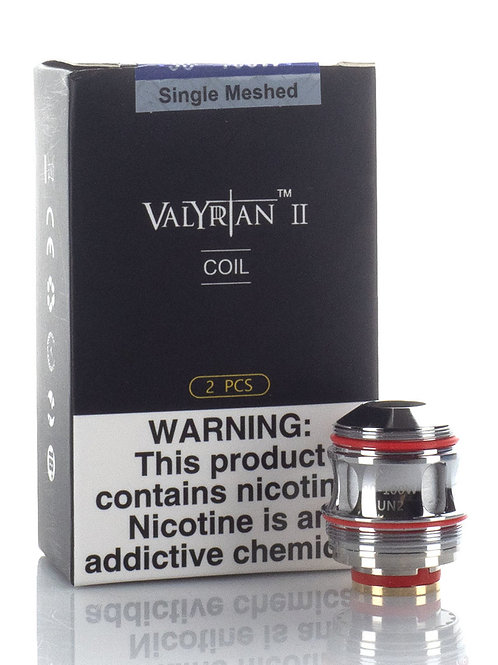 Valyrian II Coils 2pk