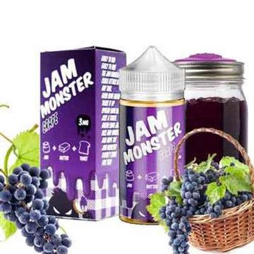 Jam Monster Grape