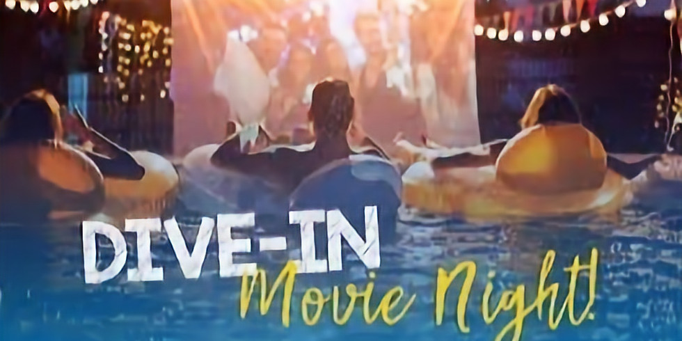 TBB Dive In Movie Pool Party