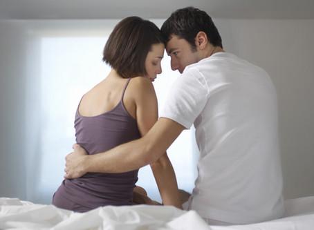 Rebuilding After Infidelity
