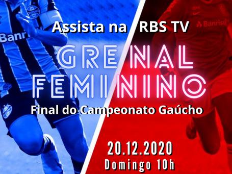 Mirolog Patrocina Campeonato Gaúcho Feminino de Futebol