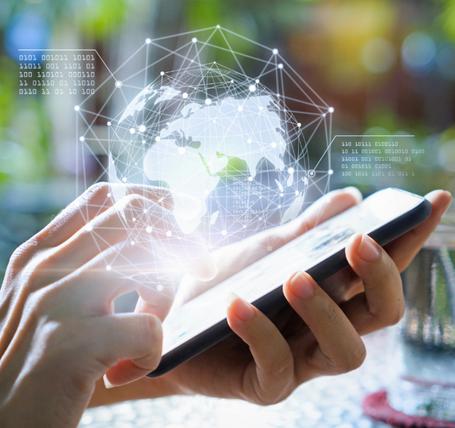 Tecnologia Mobile para Gestão de Entregas