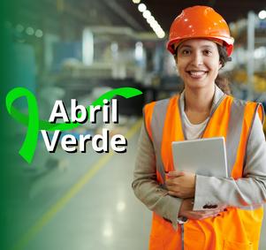 Abril Verde Mirolog