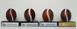 Prêmios Excelência em Transporte JDE