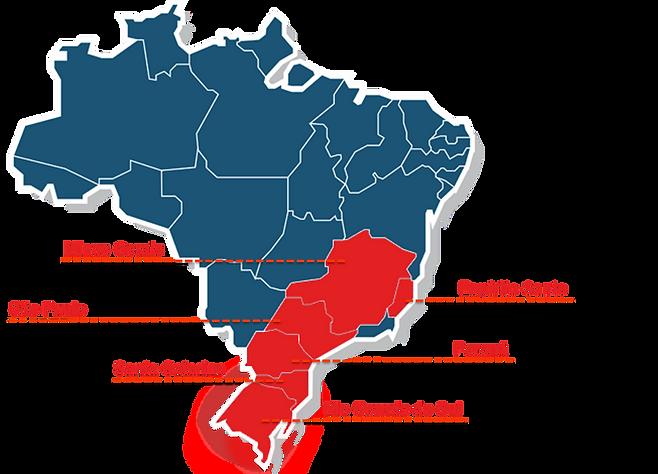 transportes no brasil