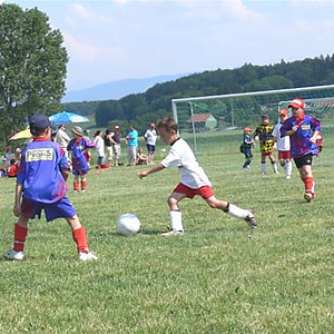 Finale 2006 - Juniors F