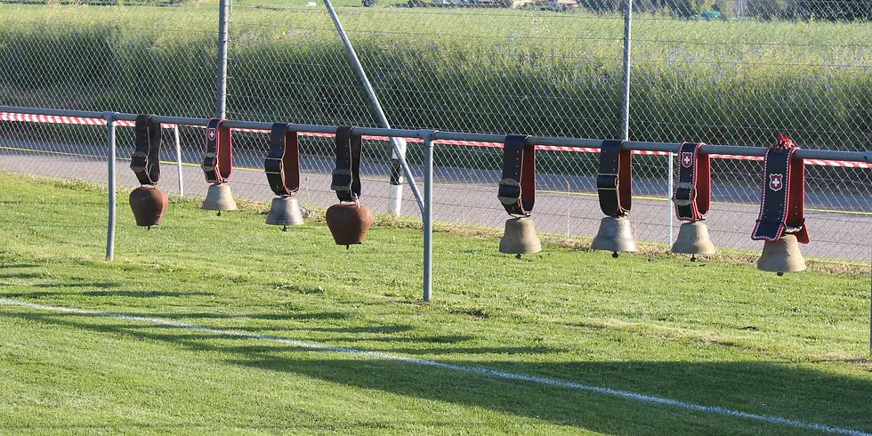 Restauration - FC Piamont I - FC Siviriez
