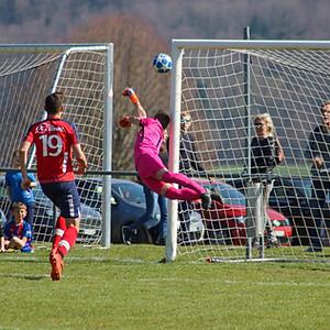 Piamont I - FC La Roche/Pont-la-Ville I (2l)