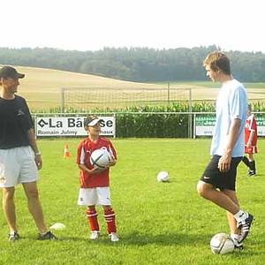 Semaine foot 2006