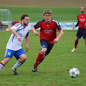 FC Piamont - FC Montbrelloz (4l)