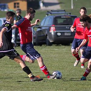 FC Piamont - FC Montagny (4l)