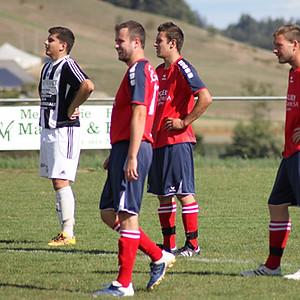 FC Piamont II - FC Portalban/Gletterens II (4l)