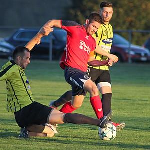 FC Piamont - FC Morat (2l)
