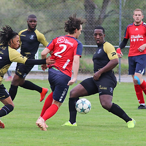 FC Piamont I - FC Avenches I (2l)