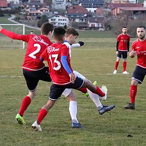 FC Piamont I - FC Saint-Aubin