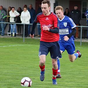 FC Piamont I - FC Ursy I (2l)
