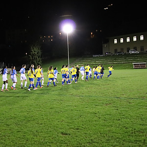 FC Piamont fém. - FC Central (Coupe fribourgeoise)