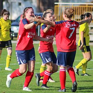 FC Piamont - FC Courgevaux (3l F)