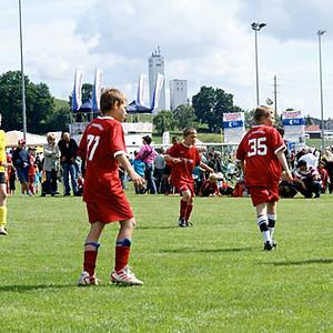 Sekulic 2009 - juniors E